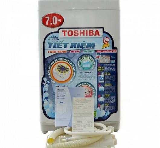 Máy giặt Toshiba AW-A800SV (WB)
