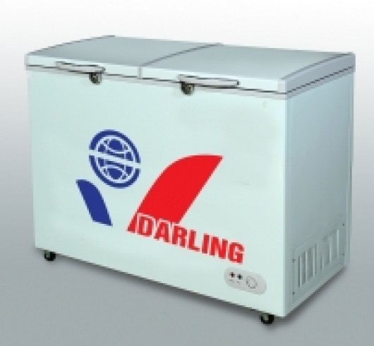 Tủ đông Darling DMF -800AX
