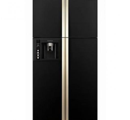 Tủ lạnh Hitachi R-W660FPGV3X GBK