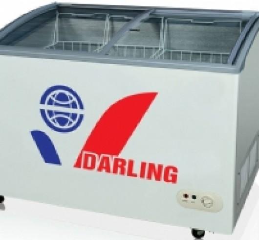 Tủ đông Darling DMF-205AXK