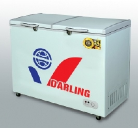 Tủ đông Darling DMF - 6709AX
