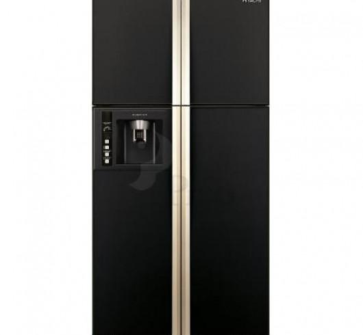 Tu lanh Hitachi-W600PG