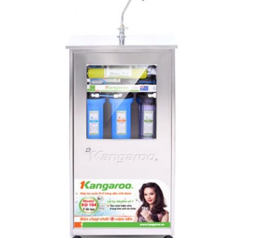 Máy lọc nước Kangaroo RO KG108