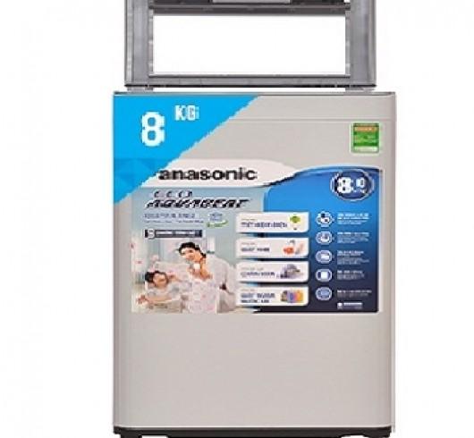 Máy giặt Panasonic NA-F80VB6HRV